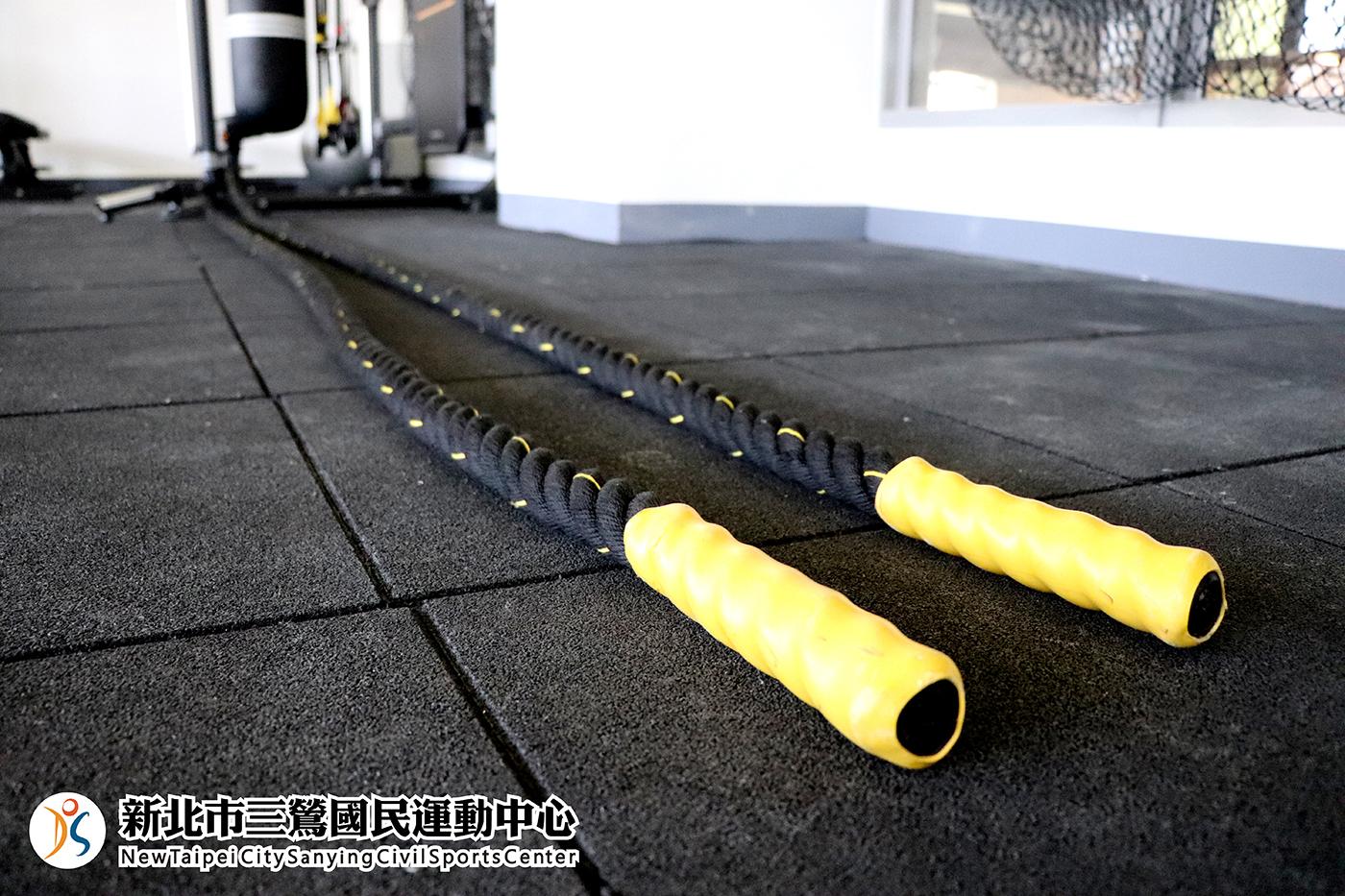 私人訓練教室訓練繩(jpg)