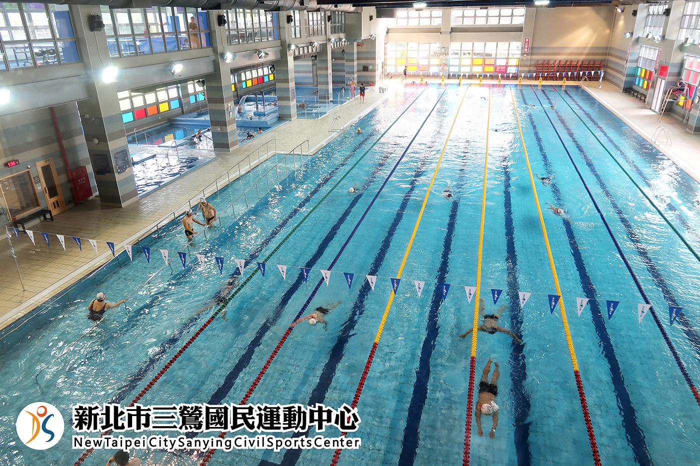 8道50M標準泳道(jpg)