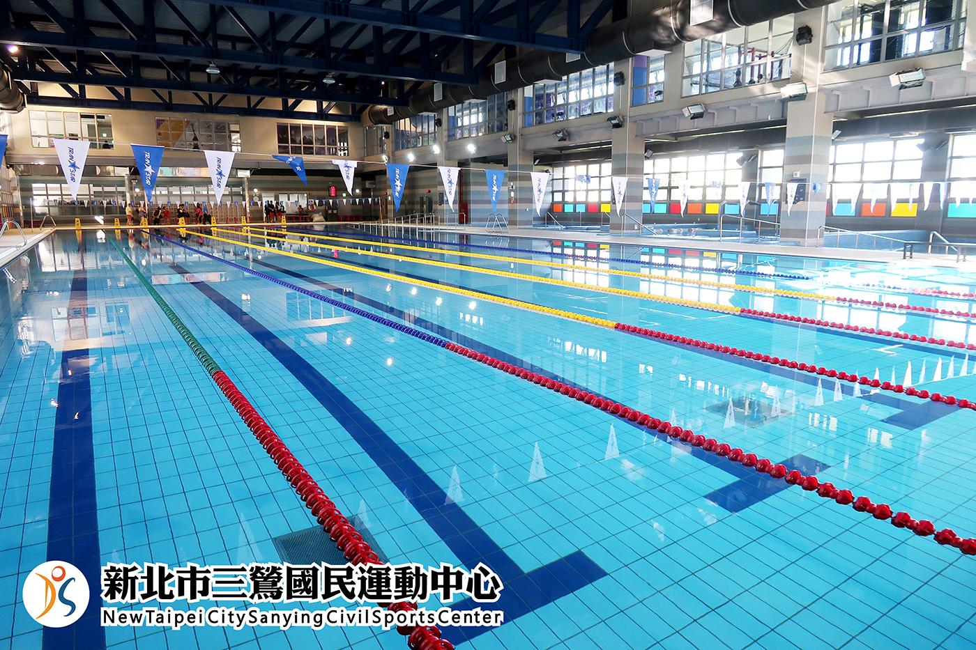 室內溫水游泳池(jpg)
